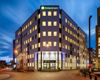 Holiday Inn Express Arnhem - Арнем - Building