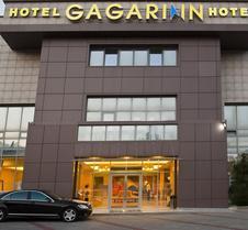 Hotel Gagarinn