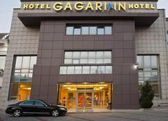 Hotel Gagarinn - Odesa - Gebäude