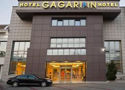 ホテル ガガーリン - オデッサ - 建物