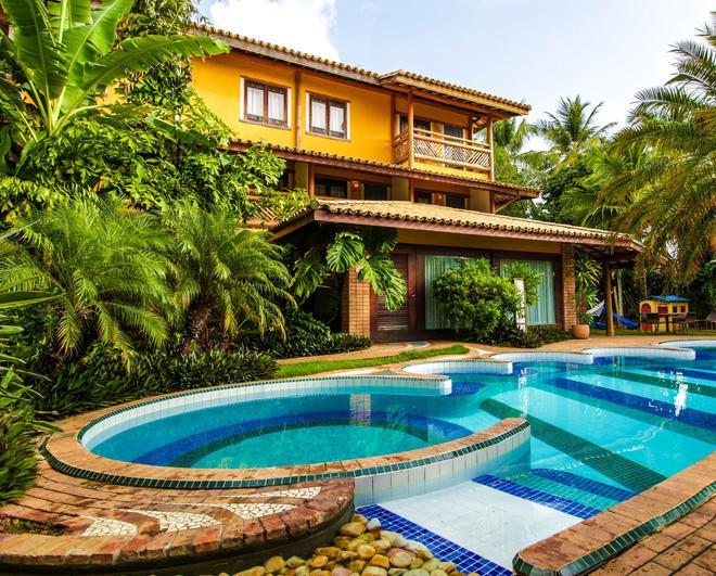Hotel Via dos Corais - Praia do Forte - Pool