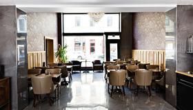Hotel Vasa, Sure Hotel Collection by Best Western - Γκότενμπουργκ - Εστιατόριο