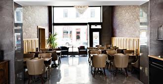 Hotel Vasa, Sure Hotel Collection by Best Western - גטבורג - מסעדה