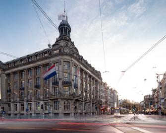 Art'otel Amsterdam - Amsterdam - Building