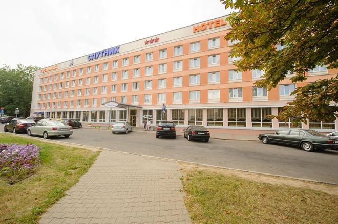 史普尼克酒店 - 明斯克 - 明斯克 - 建築