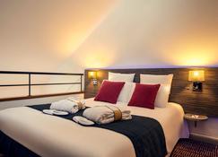 Mercure Blois Centre - Блуа - Bedroom