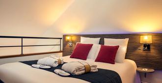 Mercure Blois Centre - Blois - Schlafzimmer