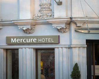 Mercure Belgrade Excelsior - Belgrade - Building