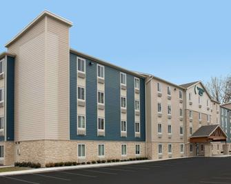 Woodspring Suites Atlanta Stockbridge - Стокбридж - Здание