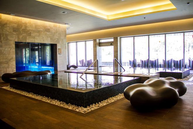 巴塞羅瑪雅殖民風酒店 - 式 - 艾克斯普哈 - 普拉亞卡門 - 大廳