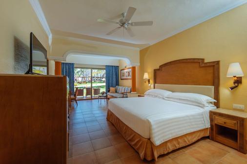 Barceló Maya Colonial - Playa del Carmen - Bedroom