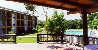 Hotel Ciudad Real Palenque - Palenque