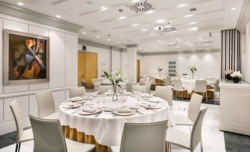 NH Collection Madrid Paseo del Prado - Madrid - Banquet hall