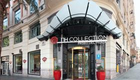 NH Collection Madrid Paseo del Prado - Madrid - Building