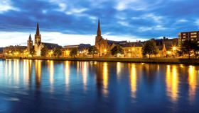 Mercure Inverness Hotel - Inverness - Outdoors view