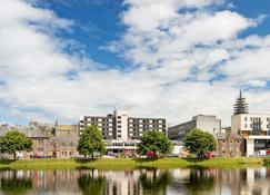 Mercure Inverness Hotel - Inverness - Edificio
