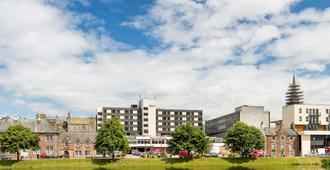Mercure Inverness Hotel - Inverness - Gebäude