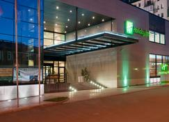 Holiday Inn Samara - Samara - Edificio