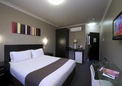 Best Western Blackbutt Inn - Newcastle - Makuuhuone
