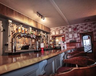 The Kinmount Hotel - Dumfries - Bar