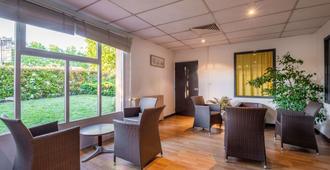 Comfort Hotel Rungis Orly - Rungis