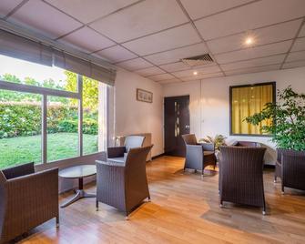 Comfort Hotel Rungis Orly - Rungis - Lounge