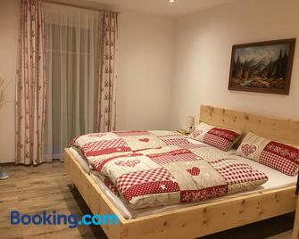 Urlaub am Moarbauerhof - Mühlen - Bedroom