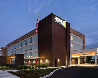 Home2 Suites by Hilton Clermont - Clermont - Building