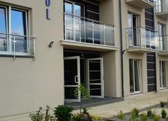 Pensjonat Azul - Kołobrzeg - Gebäude
