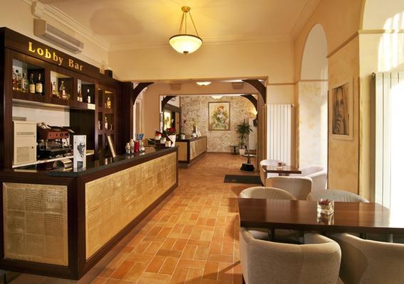 Hotel Praga 1 - Praha - Baari