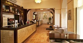 Hotel Praga 1 - פראג - בר