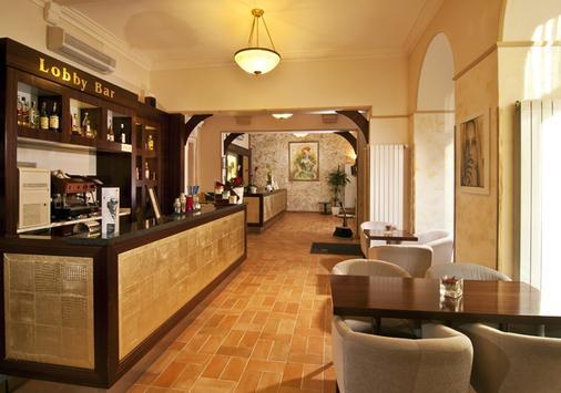 Hotel Praga 1 - Prague - Bar