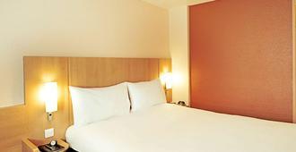 史特拉斯堡中心歷史宜必思酒店 - 史特拉斯堡 - 斯特拉斯堡 - 臥室