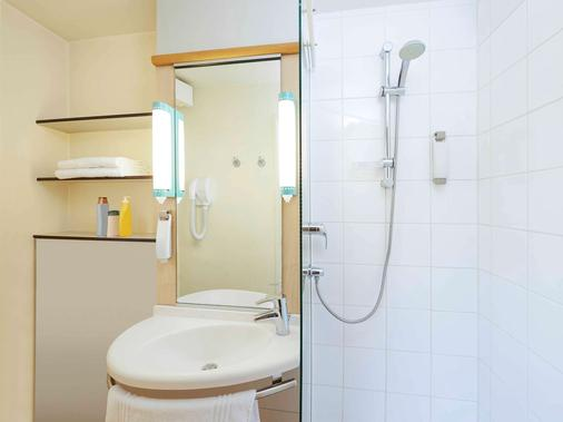 ibis Strasbourg Centre Historique - Strasbourg - Bathroom