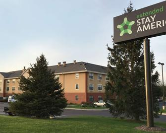 Extended Stay America - Grand Rapids - Kentwood - Kentwood - Gebäude