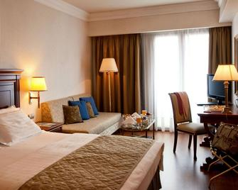 Electra Palace Athens - Athen - Schlafzimmer