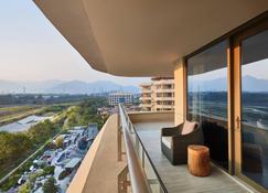 Beijing Marriott Hotel Changping - Πεκίνο - Μπαλκόνι