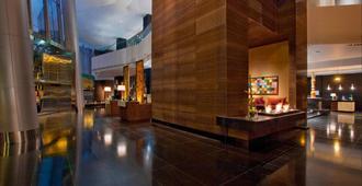 The Westin Lima Hotel & Convention Center - Lima - Resepsjon