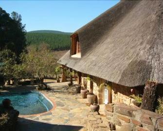 Gunyatoo Trout Farm & Guest Lodge - Sabie