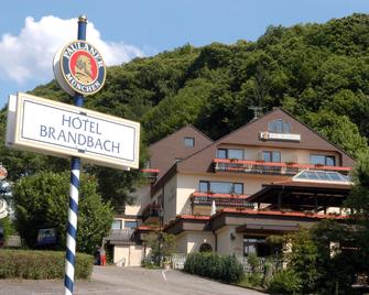 Schwarzwaldhotel Hotel Brandbach - Sasbachwalden - Edificio