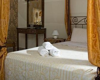 Sunday Life Hotel - Agia Pelagia - Bedroom