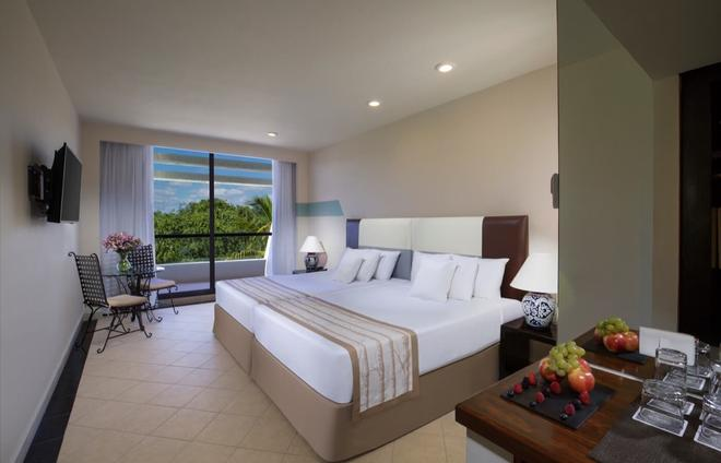 Oasis Cancun Lite - Cancún - Bedroom