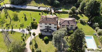 Albergo Villa Marta, The Originals Relais - Lucca