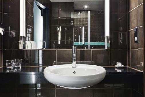 The Hoxton, Shoreditch - London - Bathroom