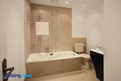 Hotel Villa Florentina - Frankfurt am Main - Bathroom