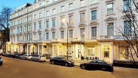 Queens Park Hotel - London - Gebäude