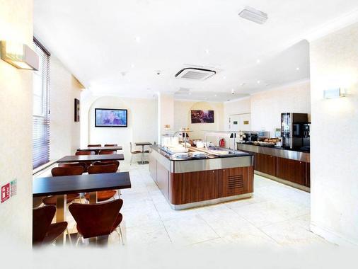 Queens Park Hotel - Lontoo - Buffet