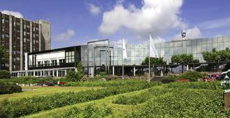Mercure Hotel Dortmund Messe & Kongress - Dortmund - Byggnad