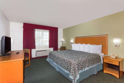 Days Inn by Wyndham West Yellowstone - West Yellowstone - Makuuhuone