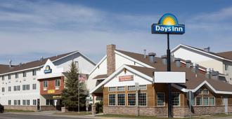 Days Inn by Wyndham West Yellowstone - West Yellowstone